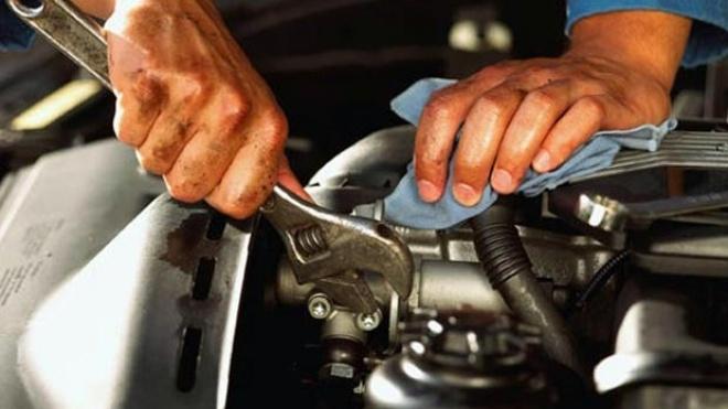 Oficinas de reparação automóvel clandestinas aumentam