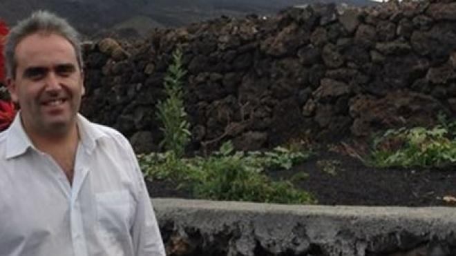 Aníbal Costa adjunto do Secretário de Estado das Comunidades Portuguesas