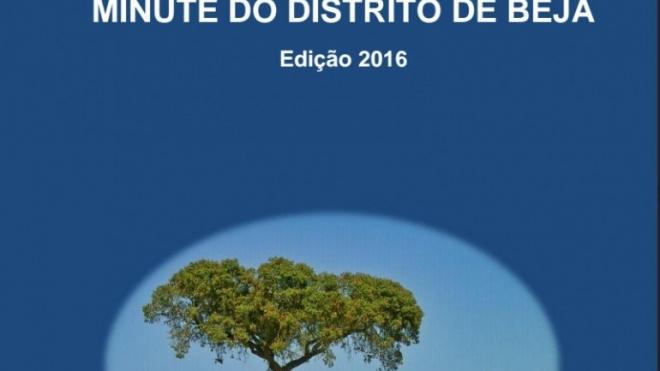 """""""Fotografia à la minute do distrito de Beja"""""""