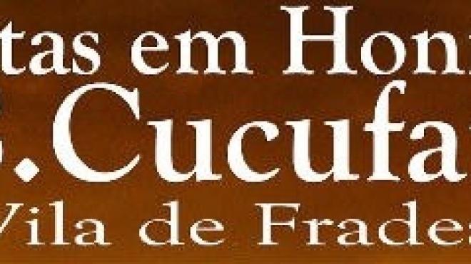 Festas em Honra de S. Cucufate terminam hoje