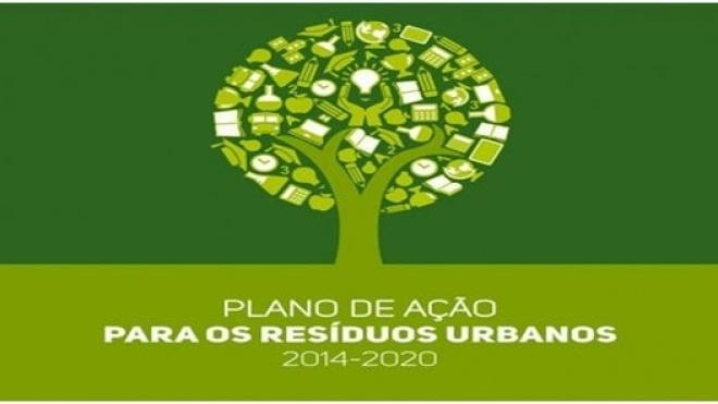 Vidigueira com plano de ação para resíduos urbanos