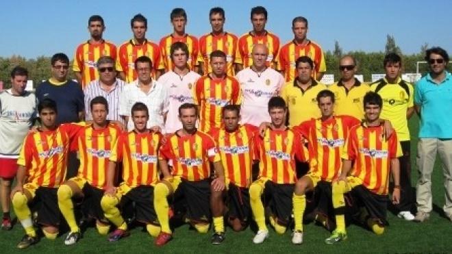Sandro Almeida é o Novo treinador do Desportivo de Almodôvar