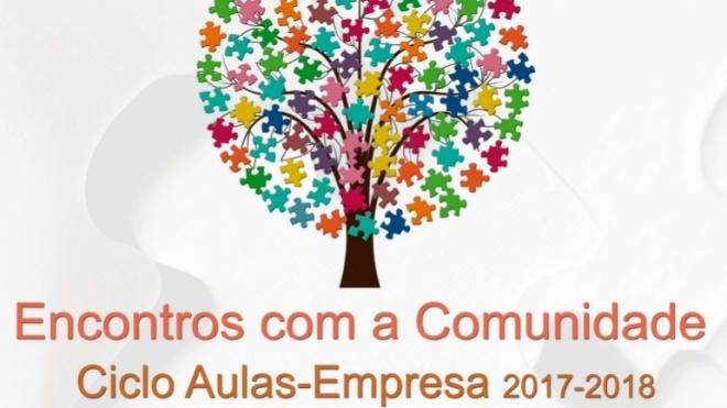 """ESTIG recebe hoje 3ª sessão de """"Encontros com a Comunidade"""""""