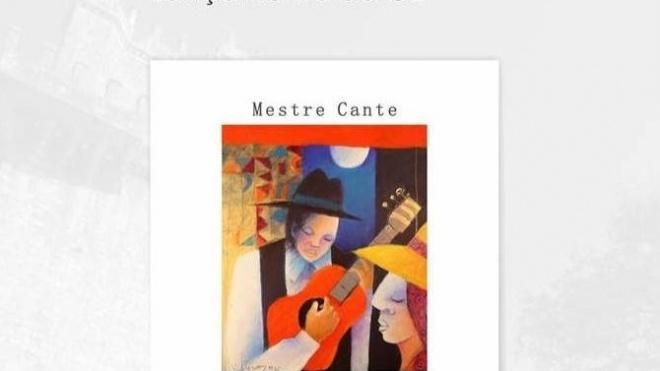 """Espetáculo """"Mestre Cante"""" esta noite em Beja"""