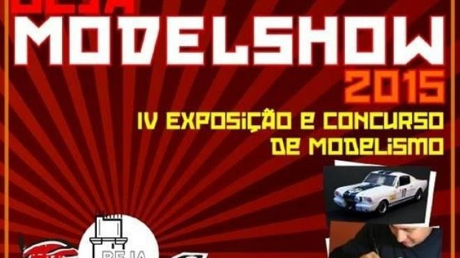 IV BejaModelshow