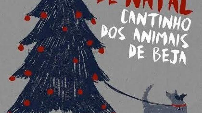 Cantinho dos Animais sorteia cabaz de Natal