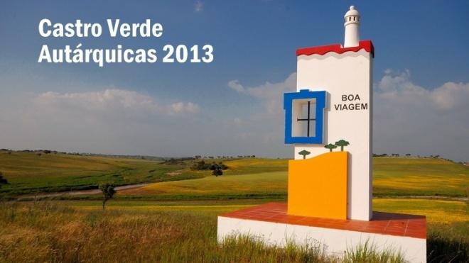 Candidatura do PS a Castro Verde realiza fórum
