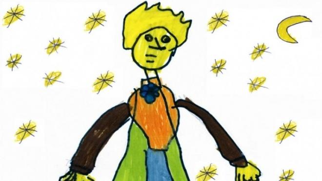 """Terras sem Sombra: Crianças apresentam """"O Principezinho"""""""
