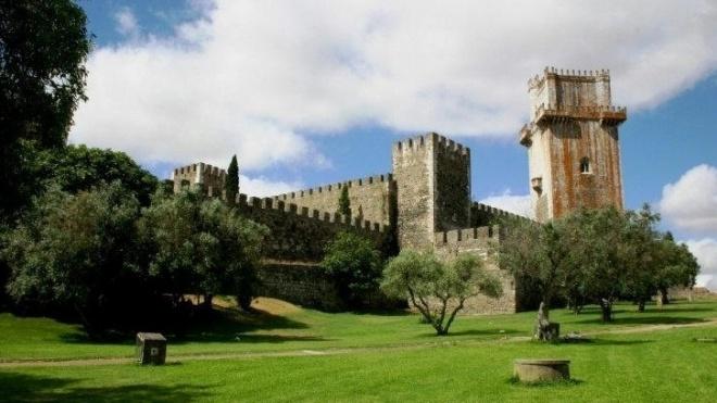 Alentejo entre os dez melhores destinos europeus