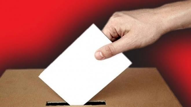 O voto antecipado pode ser pedido a partir deste domingo?