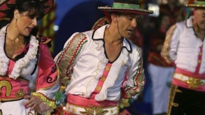 Vidigueira recebe desfile de marchas populares