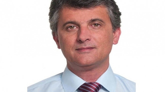 """José Alberto Guerreiro """"escreve"""" carta aberta à população"""