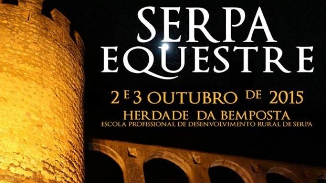 5ª Serpa Equestre