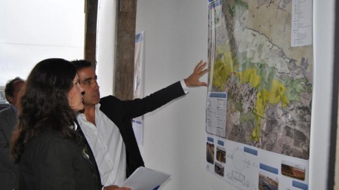 Bolsa de terras da zona de Alqueva já tem 250 hectares disponíveis