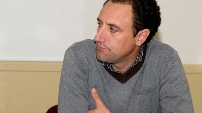 Manuel Nobre é o novo presidente do SPZS