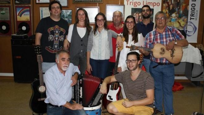 Trigo Limpo comemora 35 anos de cante