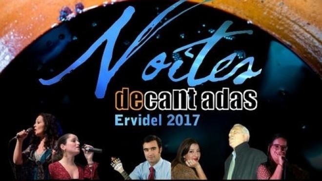 """""""Noites Decantadas"""" em Ervidel"""
