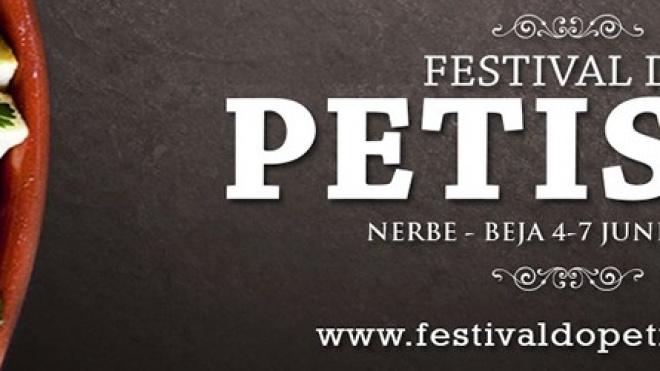 Apresentação do Festival do Petisco