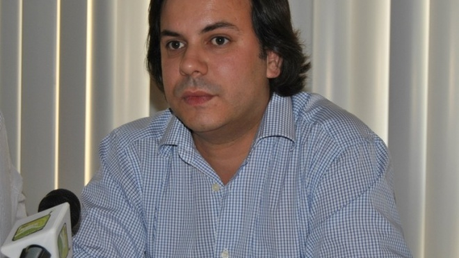 Filipe Pombeiro recandidata-se à presidência do NERBE/AEBAL