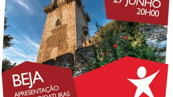 BE apresenta candidaturas autárquicas em Beja e Serpa