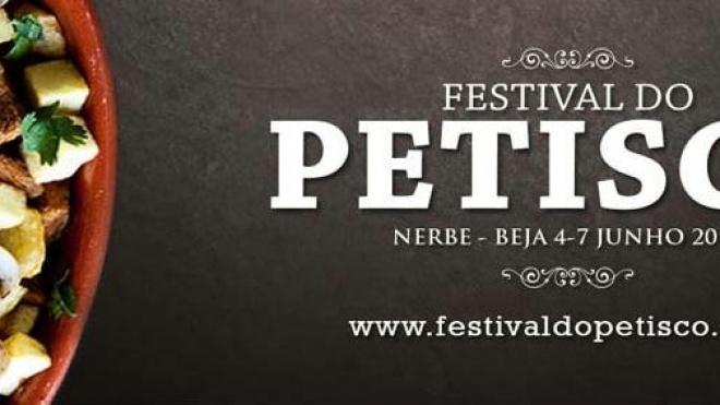 Festival do Petisco entre 4 e 7 de Junho