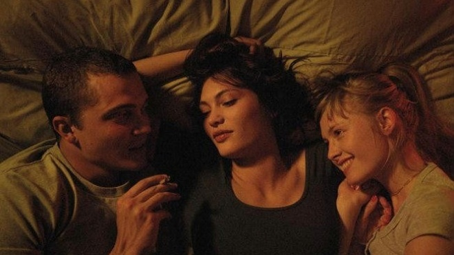 """""""Love"""" é o filme que pode ver em Beja"""