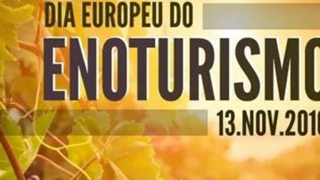 Vidigueira comemora Dia Europeu do Enoturismo