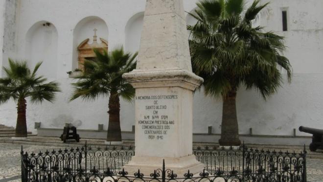 1º de Dezembro assinalado em Santo Aleixo da Restauração