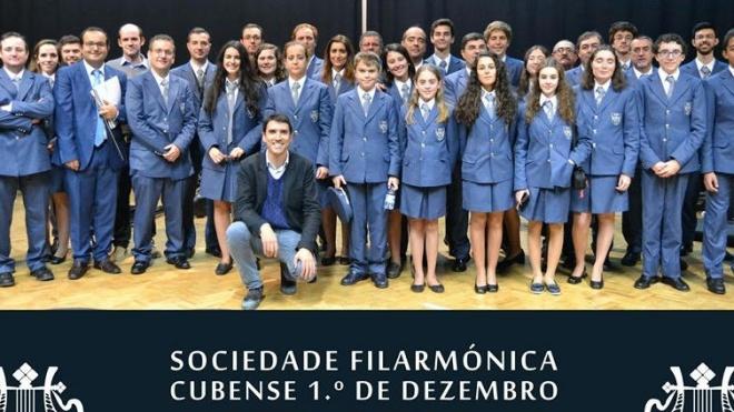 Sociedade Filarmónica de Cuba celebra 177 anos de existência