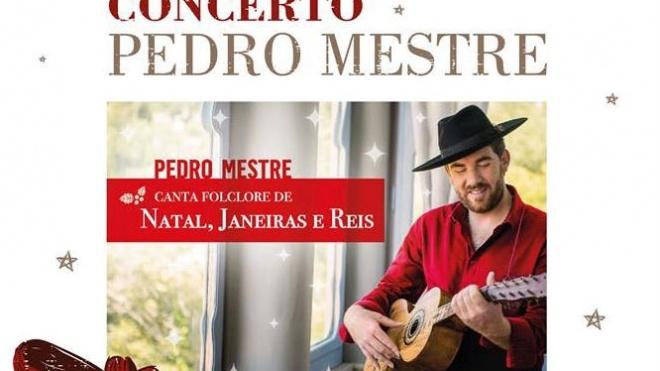 """""""Folclore de Natal, Janeiras e Reis"""" em Odemira"""