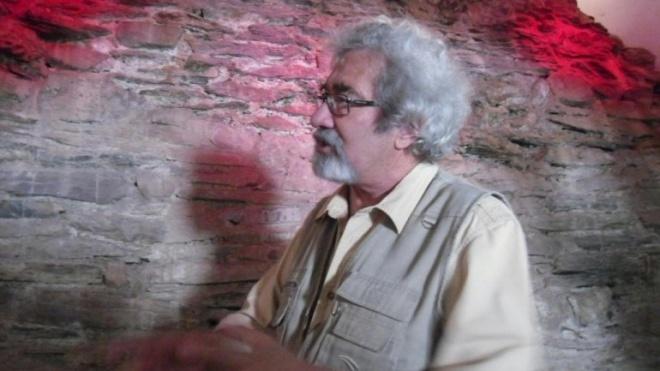 Governo atribui Medalha de Mérito Cultural a Cláudio Torres