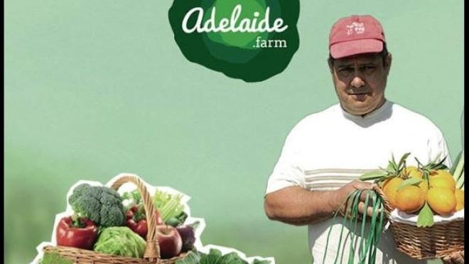 """""""Adelaide.farm"""" apresentada em Serpa"""