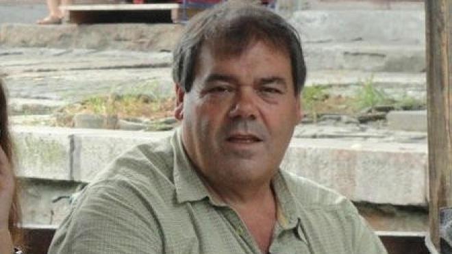 Luís Manuel Lisboa à frente da Associação Comercial do distrito