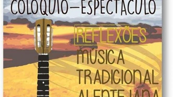 Reflexões sobre música tradicional alentejana
