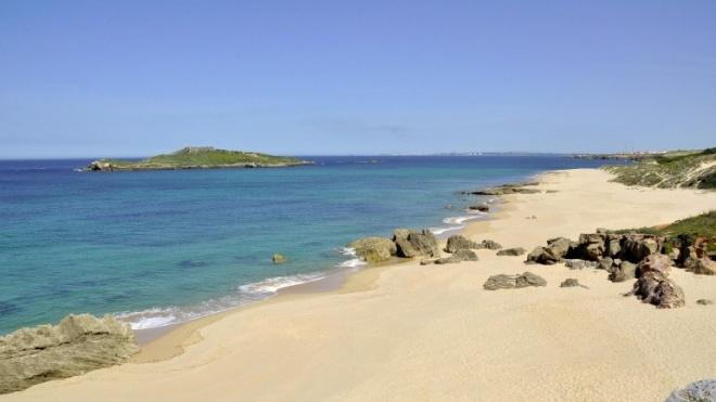 Acção da ERT em praias do concelho de Sines