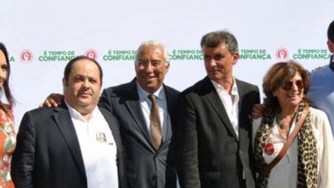 PS com ações de campanha em Odemira