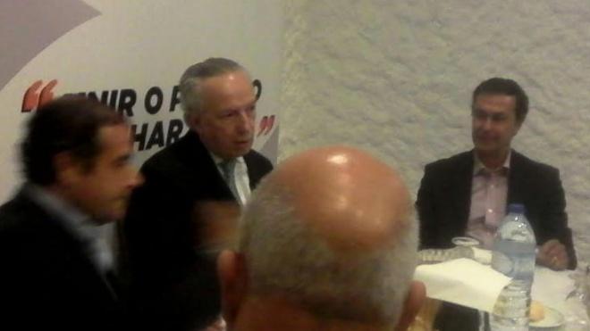 Pedro Santana Lopes quer reforço do PSD no distrito