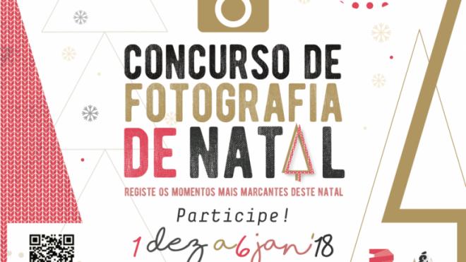 """Concurso de Fotografia """"É Natal em Beja"""""""