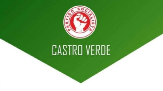 PS de Castro Verde exige reposição da Freguesia de Casével