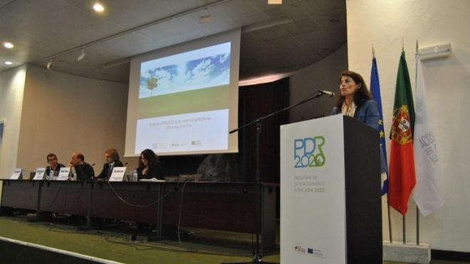 Seminário sobre PDR 2020