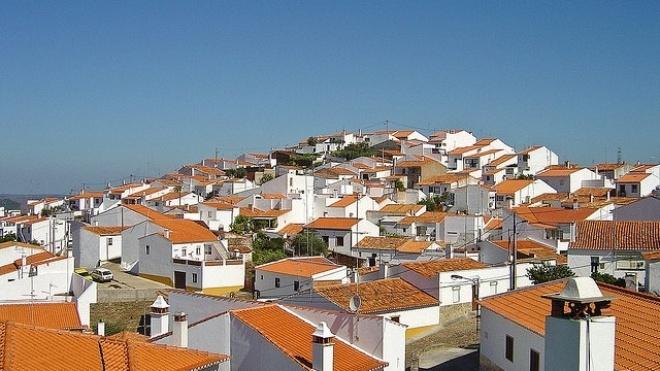 O Posto Territorial da GNR de Barrancos vai ser remodelado