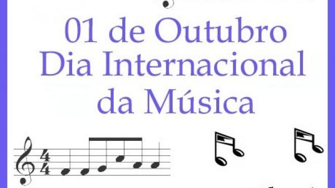 Beja comemora Dia Internacional da Música
