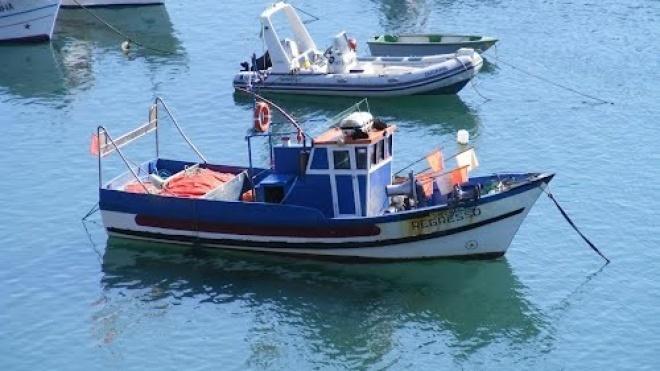 Odemira comemora Dia do Pescador
