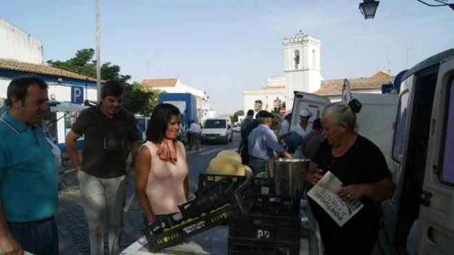 PSD/CDS-PP com ações em Beja