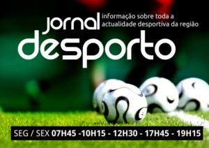 Desporto Informação